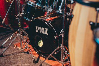 PMZ's Drum Kit